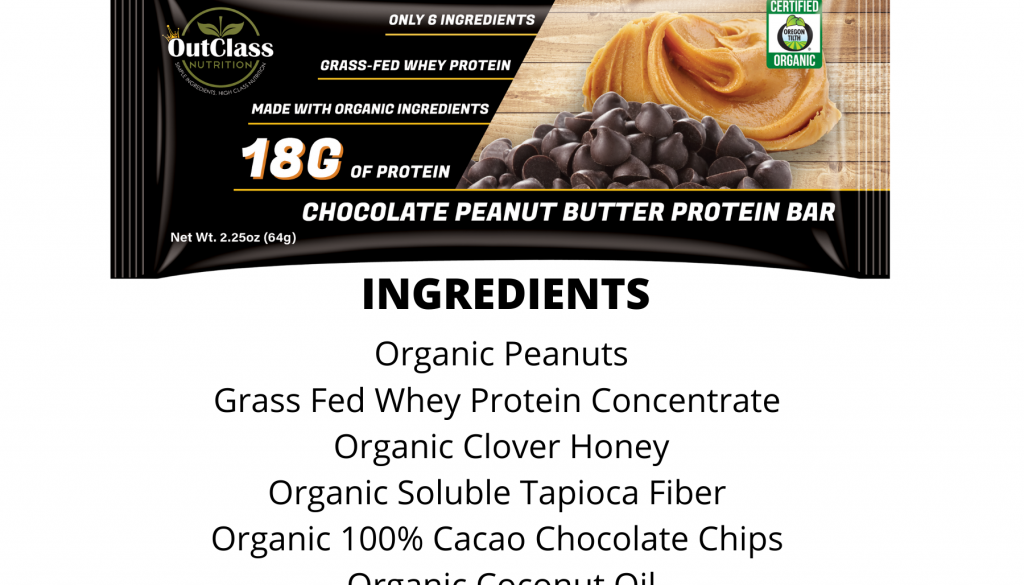 Chocolate Bar Ingredient