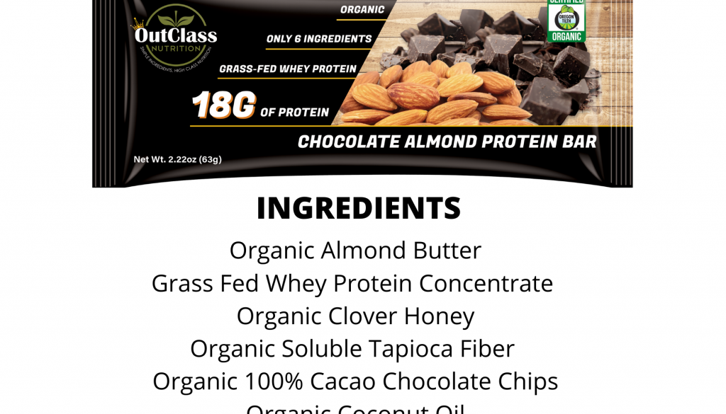 Almond Butter Ingredients